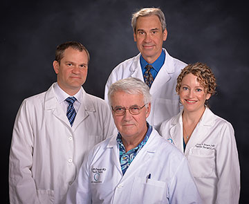 Plastic Surgery Center of Asheville Surgeons